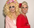 This is what happened when Cosmo talked to two of your favourite drag Queens