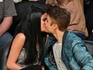 Justin Bieber and Selena Gomez make out/leave no doubt about their relationship status