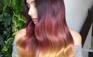 17 Dreamy Ombre Hair Colours That You'll Want To Show Your Stylist