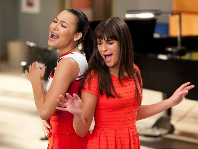 Lea Michele Opens Up About Potentially Doing a 'Glee' Reboot