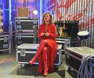 Rita Ora The Voice Germany