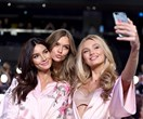 IMPORTANT: Victoria's Secret has revamped its trademark backstage robe