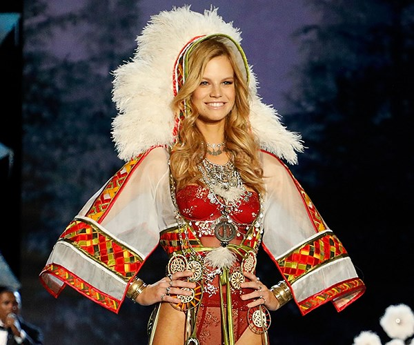 Controversial Victoria's Secret outfits