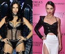The 2017 Victoria's Secret Models' After Party Transformations