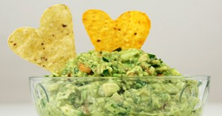 Study: Just mentioning guacamole in your dating profile might help you find love