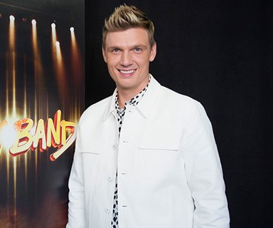 Breaking News: Nick Carter has just been accused of rape