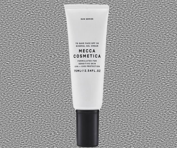 The $38 physical sunscreen that Cosmo's online beauty editor swears by