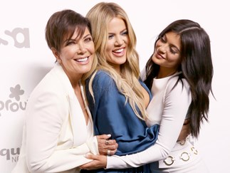 Kris Jenner May Accidentally Have Confirmed Pregnancy Rumours With This PJs Pic