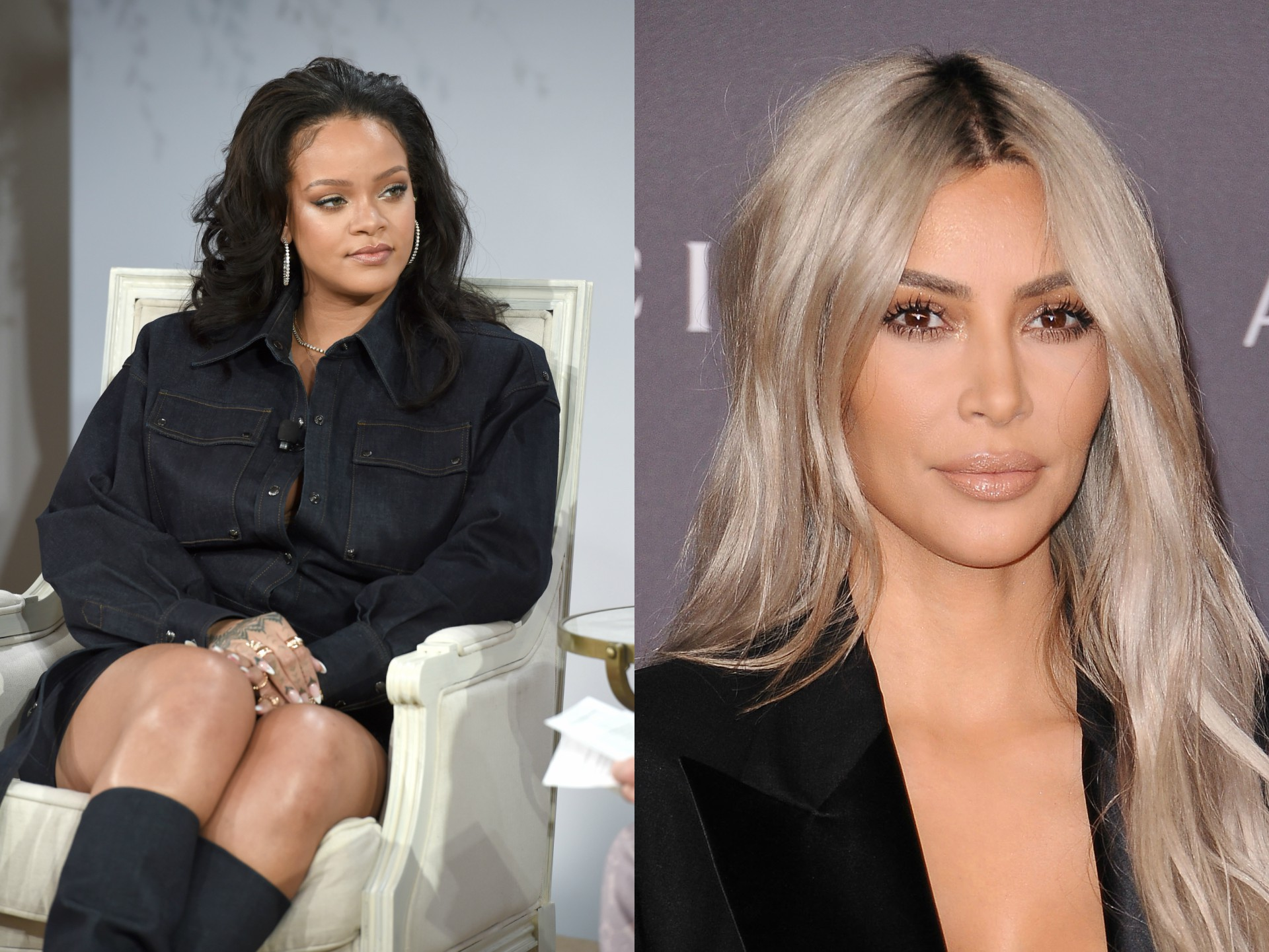 Kim Kardashian Says She's Phoned Her Lawyers for Cyntoia Brown