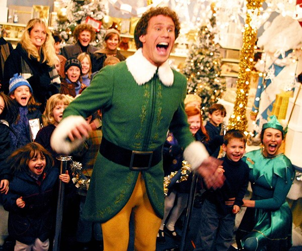 19 things you only know if you're wayyyy too obsessed with Christmas