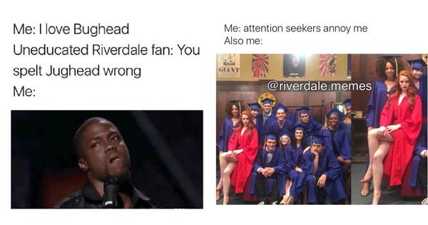 Funny Uber Memes : Funny riverdale memes every fan needs in their life cosmopolitan