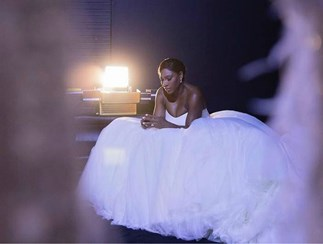 Serena Williams wedding ring might be the most expensive thing we've ever seen