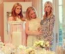 Paris Hilton organised Nicky Hilton's baby shower, so of course it was ~extra~