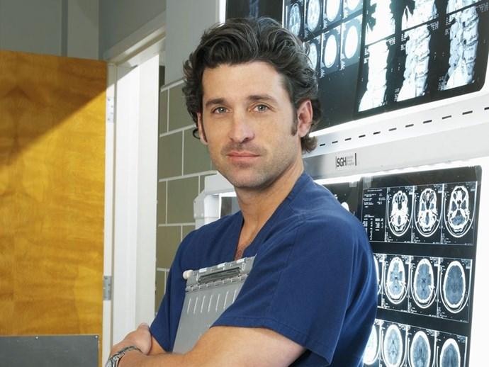 hot tv doctors