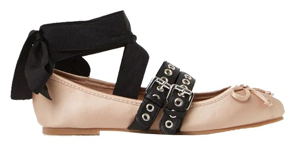 "Shoes, $16, Spurr at [The Iconic](https://www.theiconic.com.au/akuna-lace-up-flats-470821.html|target=""_blank"")"