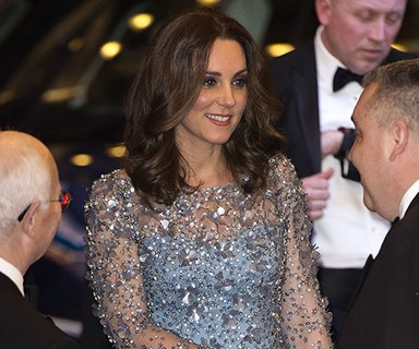 Every time Kate Middleton looked like a Disney princess IRL