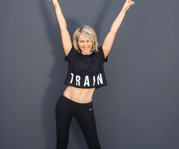 How to get fit AF this summer, according to Lorna Jane