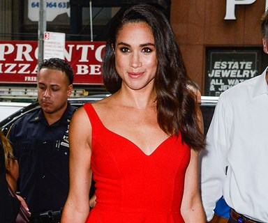 Meghan Markle's epic style transformation is off-the-charts INSANE