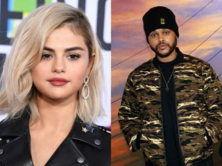 The Weeknd Quietly Deleted All Photos of Selena Gomez From His Instagram