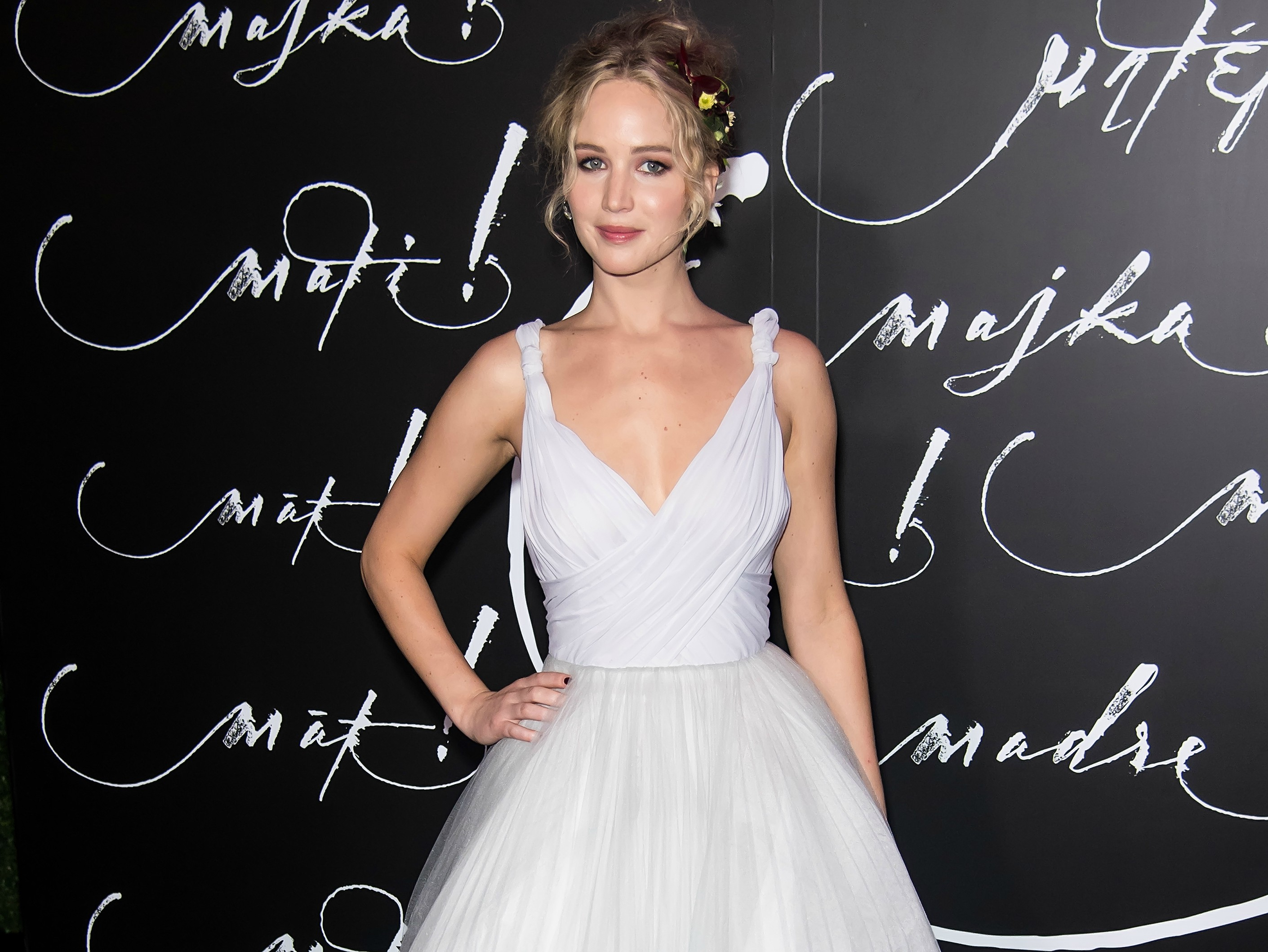 Jennifer Lawrence Just Explained What Dating Darren Aronofsky Was Really Like