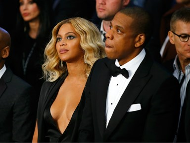 Jay-Z admits to cheating on Beyonce and tells why infidelity didn't end them