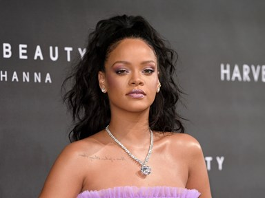 A Fan Tries To Call Rihanna Out About Using Trans Models and Her Response Is EPIC