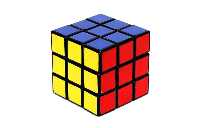**1980: Rubiks Cube**  This absolute classic of a brainteaser sold 350 million worldwide.