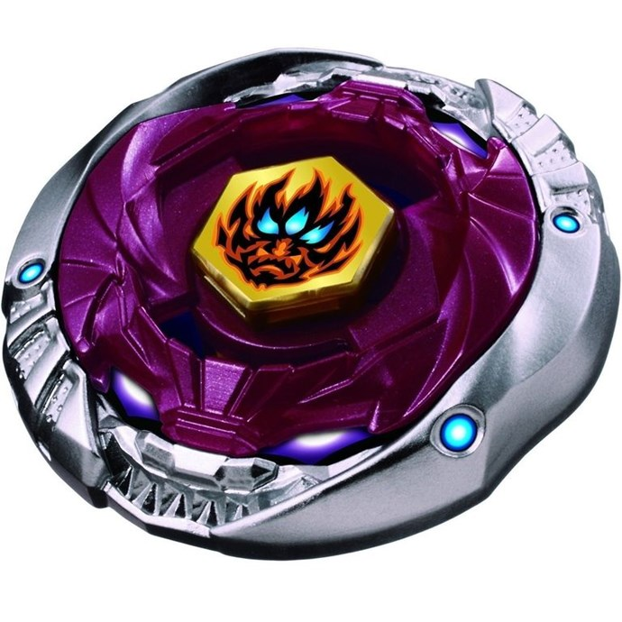 **2002: Beyblades**  Beyblades were a bit like Fidget Spinners. Except not shit and pointless.