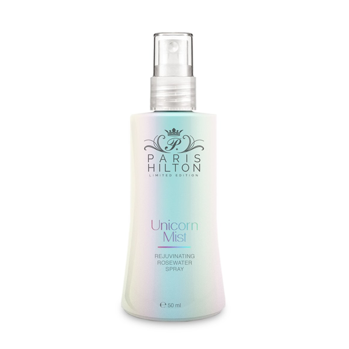 """**Unicorn Mist Limited Edition Rose Water, $38 at [unicornmist.com](https://unicornmist.com/products/unicorn-mist