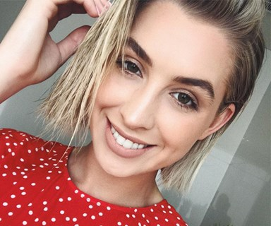 BREAKING NEWS: Alex Nation is reportedly engaged to her girlfriend, Maegan Luxa!