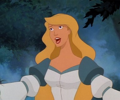 'The Swan Princess' is one of the most underrated animated movies of all time