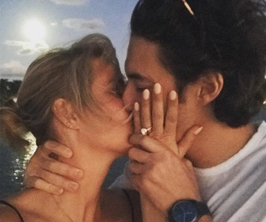 7 celebrities who got engaged ~reeeeally~ quickly after their breakups