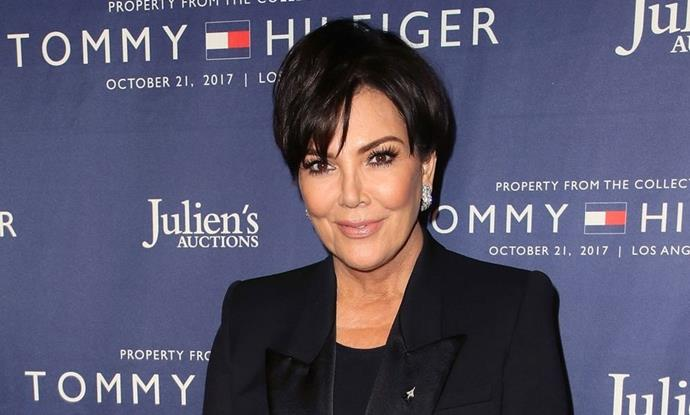 "**Kris Jenner**  Revealing what happened when she joined the Mile High Club on her own talk show in 2013, Kris Jenner said, ""I go to the bathroom... We were so sneaky, 007. I go, then he Bruce Jenner goes. The door closes... So we come back to our seats and we were like two Cheshire cats we thought we got away with something. We were sitting in our seats,the plane lands. We thought, 'That was really fun.'  As the plane is going down the runway, to the tarmac getting to the gate, the guy picks up the PA and says, 'Thank you for flying with American Airlines today, ladies and gentleman. And we'd just like to give a big congratulations to Kris and Bruce Jenner... for joining The Mile High Club. And we'd like to give them a bottle of champagne.'"""