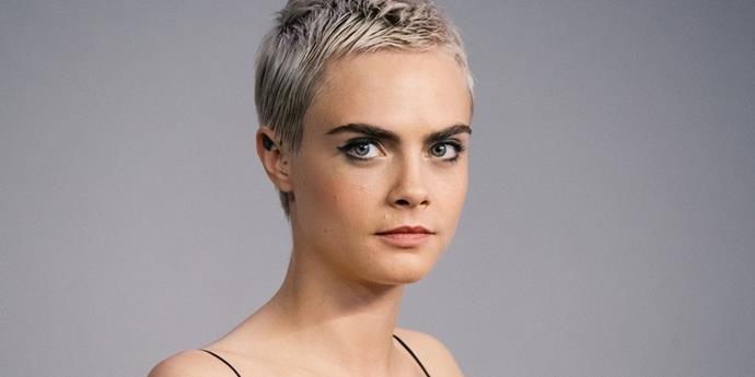 "**Cara Delevingne**  ""I've had sex in planes a lot. But I've always been caught. It's super-hard not to get caught. I had sex in the chair on the plane and there was a guy watching. We ended up telling the air stewardess what was happening. Like, 'This guy keeps staring at us. Can you tell him to stop?'"" she once told *Love Magazine*, according to *The Metro*."