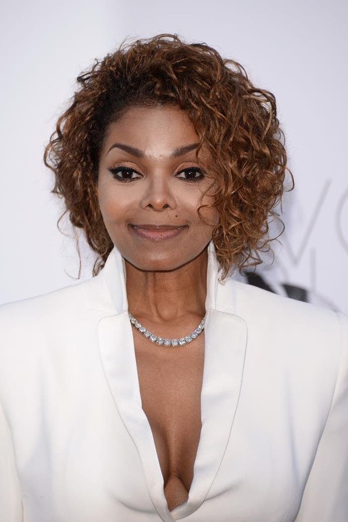 "**Janet Jackson**  Speaking to Tyra Banks on her chat show, Janet Jackson got very real about her aeroplane sex life. When asked where the craziest place she'd had sex was, Janet replied, ""on a plane... an aeroplane... commercial."" And when Tyra asked her if it was in the bathroom, Janet said, ""no. That's what makes it worse…. it was at my seat."""