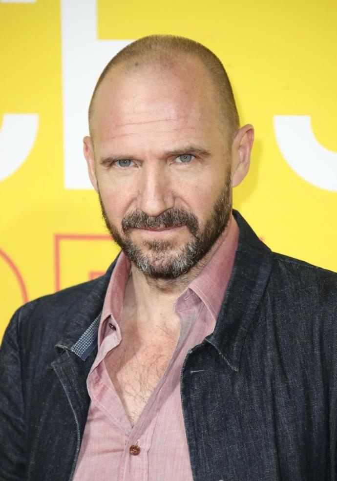 "**Ralph Fiennes**  Ralph Fiennes famously had sex with a member of staff, Lisa Robertson, on a plane once (which resulted in her losing her job). Naturally, it was in business class.   Lisa Robertson told the [*Daily Mail*], ""I know some people will think it's disgusting. And I'm not proud of what I did it was inappropriate behaviour. But I don't regret it. Ralph is gorgeous and the chemistry between us was amazing. What woman wouldn't want to make love with him?"""