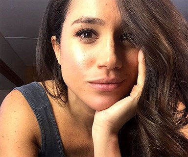 The Internet may have just discovered Meghan Markle's doppelgänger
