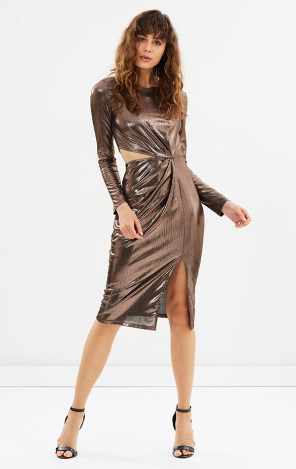 """Dress, $60, Miss Selfridge at [The Iconic](http://rstyle.me/n/cvhuydvs36