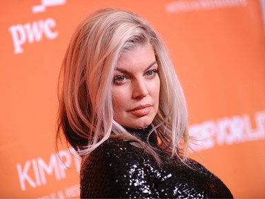 Fergie opens up about her crystal meth psychosis: 'I hallucinated everyday'