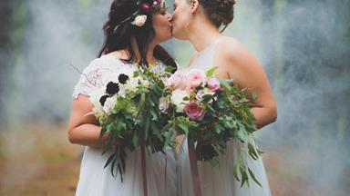 Surprising Countries That Still Haven't Legalised Same-Sex Marriage