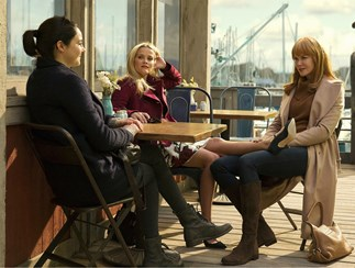 Big Little Lies is officially returning with Reese Witherspoon and Nicole Kidman