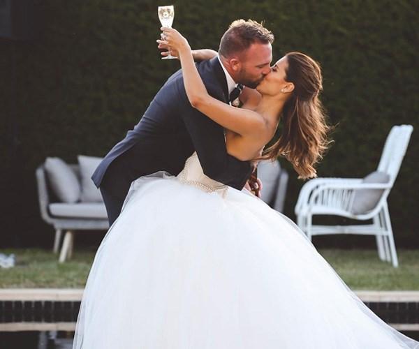 Lauren Phillips Wedding Dresses