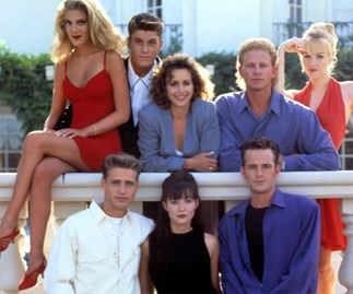 Beverly Hills, 90210.