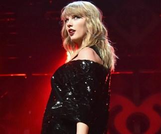 Taylor Swift Joe Alwyn Dancing