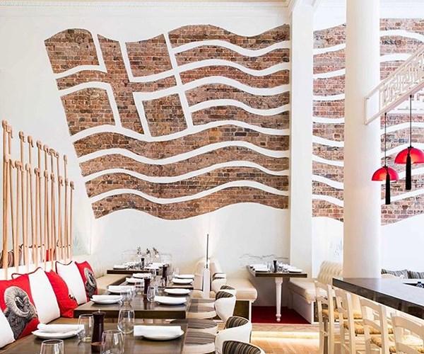 1821 Greek restaurant in Sydney