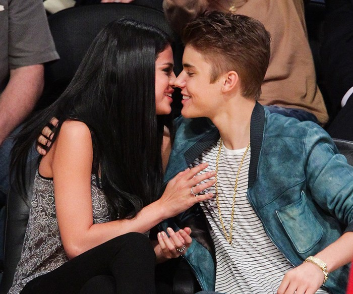 Apparently Justin Bieber is determined to up his boyfriend game for Selena Gomez