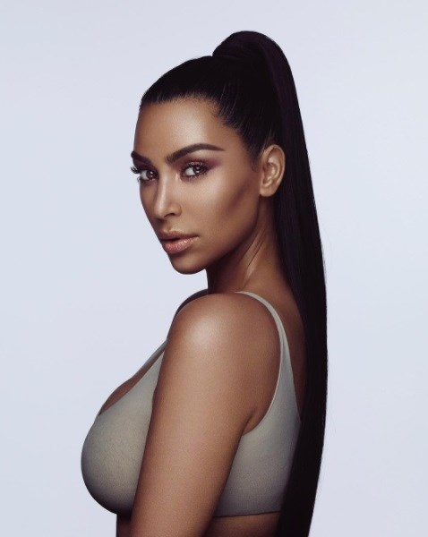 "**KIM KARDASHIAN WEST'S SKIN IN HER *KKW BEAUTY* AD** <br><br> Kim Kardashian West posted promotional images for her beauty line, **KKW Beauty**, to Instagram in June - but one photo had people accusing her of blackface.  <br><br> ""I was really tanned when we shot the images, and it might be that the contrast was off,"" she later told [*The New York Times*](https://www.nytimes.com/2017/06/19/fashion/kim-kardashian-beauty-line-blackface-allegations.html