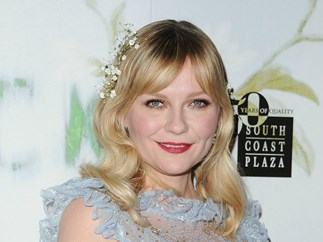 Kirsten Dunst is reportedly pregnant with her first child