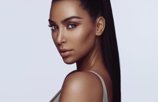 Kim Kardashian KKW Beauty