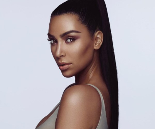 Kim Kardashian KKW Beauty